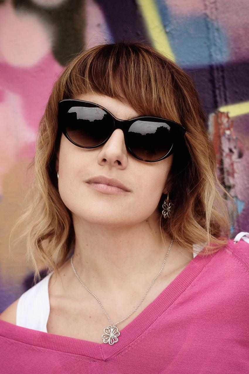 #ChiliOutfit: come indossare la gonna floreale d'estate, alessia milanese, thechilicool, fashion blog, fashion blogger , princesse metropolitaine