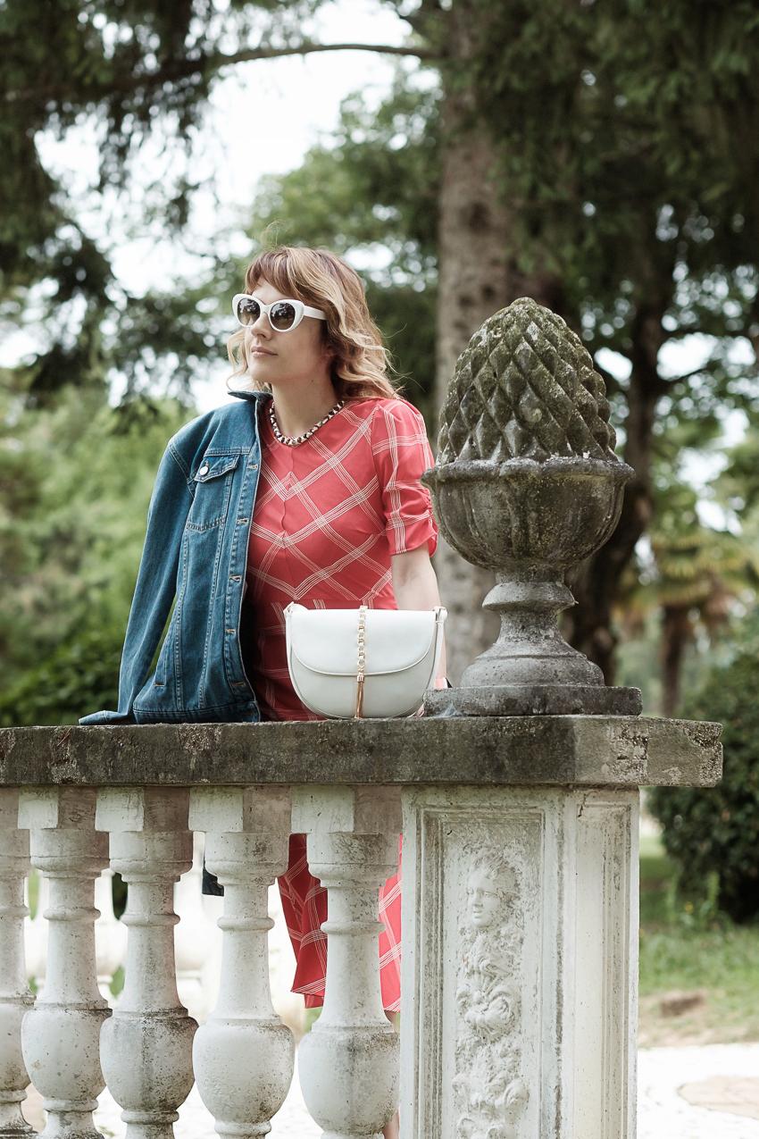 #ChiliOutfit: abito rosso, quando indossarlo e come abbinarlo, alessia milanese, thechilicool, fashion blog, fashion blogger, style coach , amazon moda