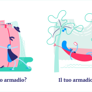 Cloudrobe: l'armadio cloud, alessia milanese, thechilicool, fashion blog, fashion blogger