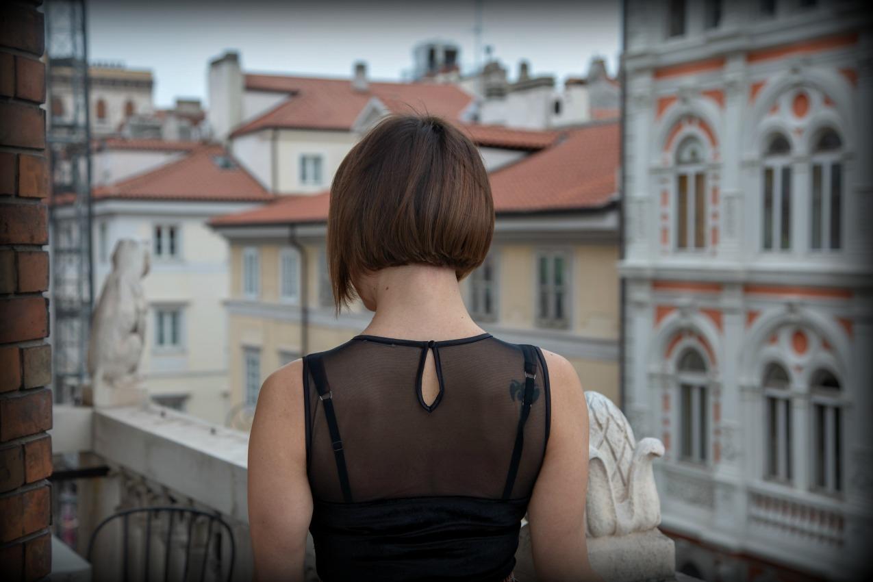 Goran Viler hair spa: quando bellezza fa rima con magia, goran viler parrucchiere trieste, alessia milanese, thechilicool, fashion blog, fashion blogger