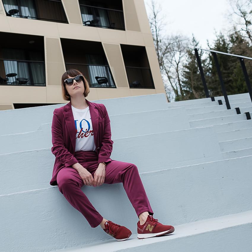 Terme Tuhelj in Croazia: relax e benessere immersi nella natura, alessia milanese, thechilicool, fashion blog, fashion blogger