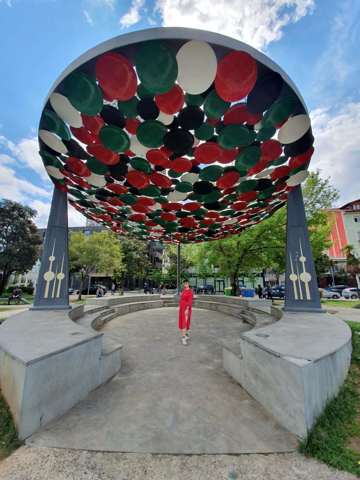 Blog Tour Albania