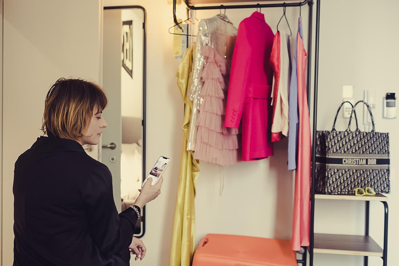 #TSHlife: storie di amore e di vita al The Student Hotel di Firenze, alessia milanese, thechilicool, fashion blog, fashion blogger