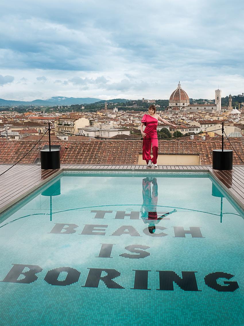 #TSHlife: storie di amore e di vita al The Student Hotel di Firenze