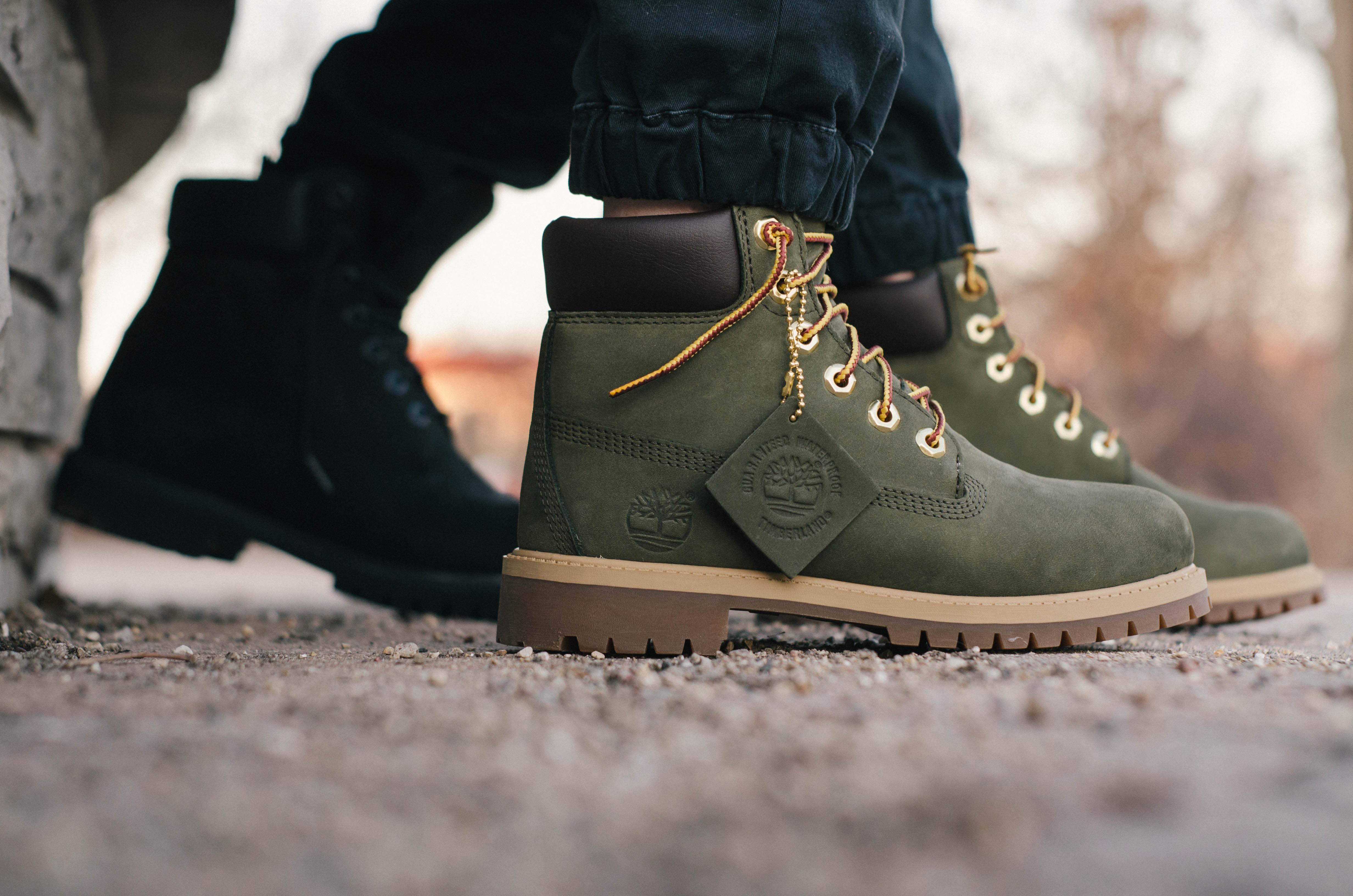 Timberland: le scarpe più versatili del mondo TheChiliCool